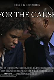 For the Cause Poster