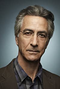 Primary photo for David Strathairn