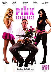 Adult movies downloads site The Pink Conspiracy [avi]
