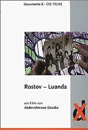 Rostov-Luanda Poster