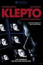 Klepto (2003) Poster