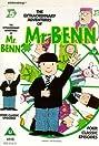 Mr Benn (1971) Poster