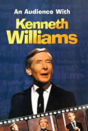 An Audience with Kenneth Williams Poster