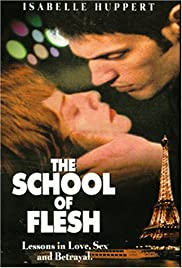 The School of Flesh Poster