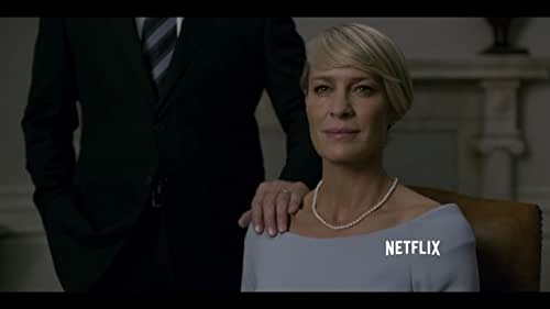 "Season 3 Teaser - ""White House Portrait"""