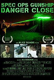 Spec Ops Gunship: Danger Close Poster