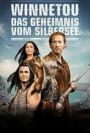 Winnetou - Das Geheimnis vom Silbersee Poster