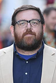 Primary photo for Nick Frost