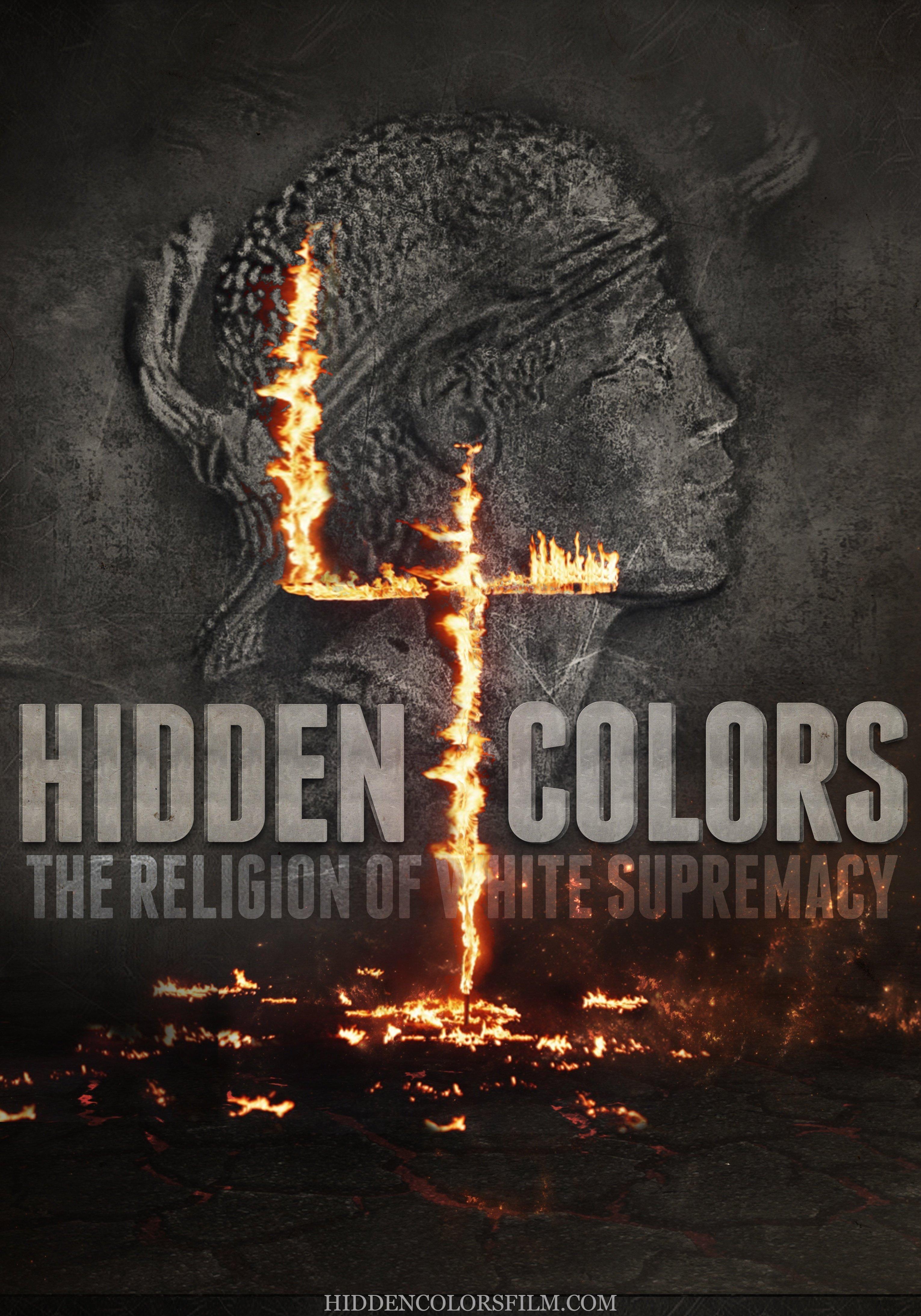 hidden colors 4 the religion of white supremacy 2016 imdb