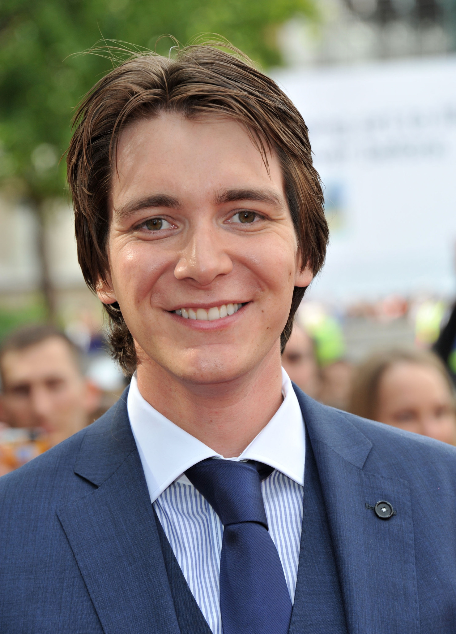 James Phelps (born 1986)