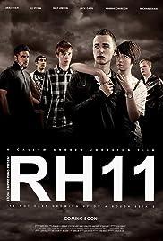 Rh11 Poster