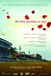 The First Saturday in May Poster