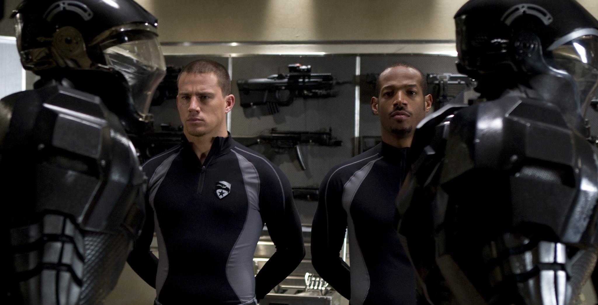 G.I. Joe: the Rise of Cobra (2009) - Photo Gallery - IMDb