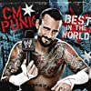 C.M. Punk in WWE: CM Punk - Best in the World (2012)