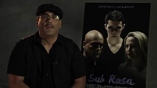 Sub Rosa Interview - Mario Nalini