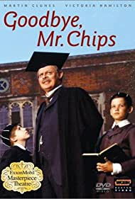 Goodbye, Mr. Chips (2003) Poster - Movie Forum, Cast, Reviews