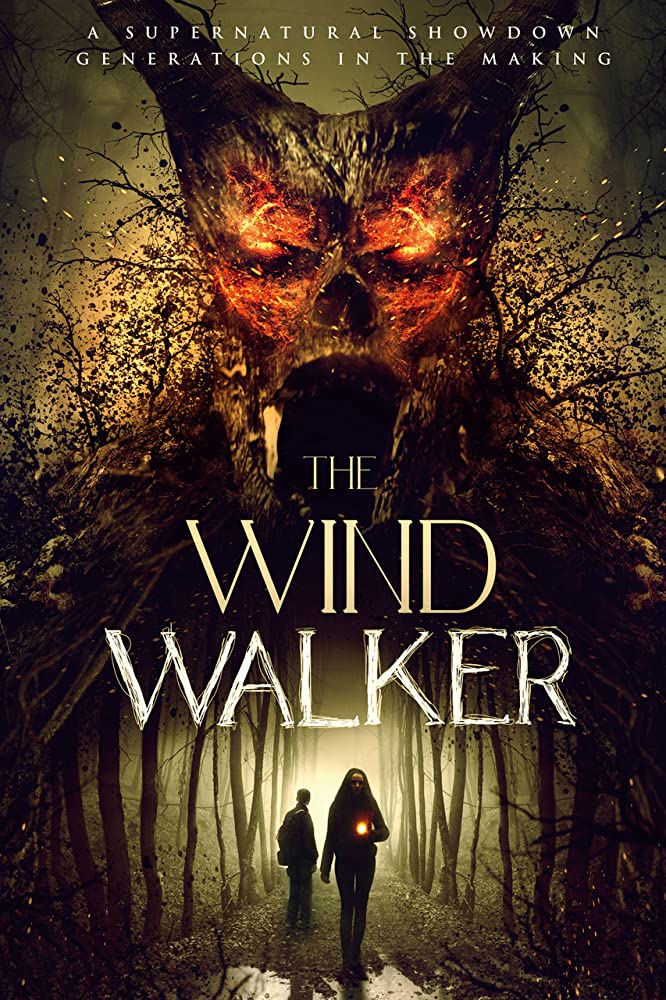 The Wind Walker 2020 English 720p HDRip 800MB Download