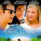 Harvey Keitel, Bridget Fonda, and Johnathon Schaech in Finding Graceland (1998)