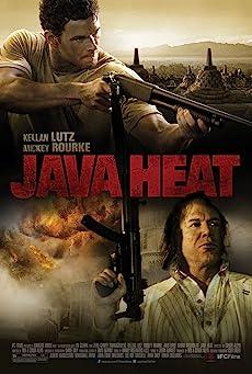 Java Heat