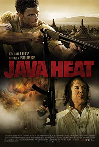 Java Heat (2013) Subtitle Indonesia