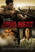 Java Heat (2013) Poster