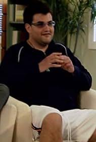 Jason Davis in Celebrity Rehab with Dr. Drew (2008)