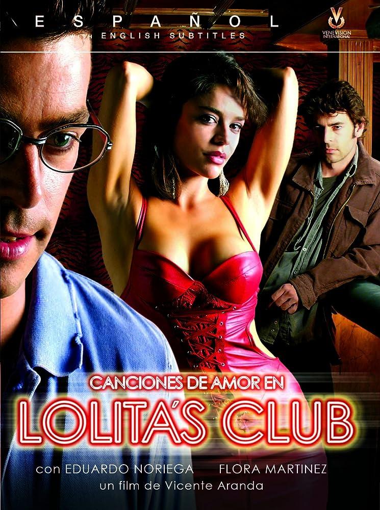 Lolita's Club (2007
