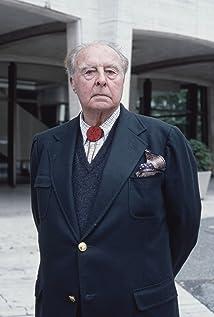 John Houseman Picture