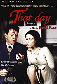 That Day Poster