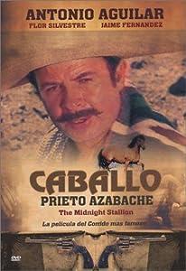 HD movies direct download single link Caballo prieto azabache [Avi]