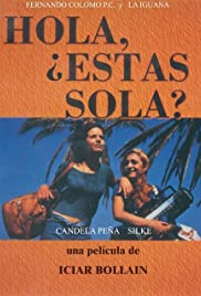Hola, ¿estás sola? (1995) Poster - Movie Forum, Cast, Reviews
