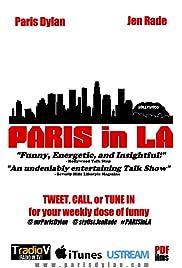 PARIS in LA Poster
