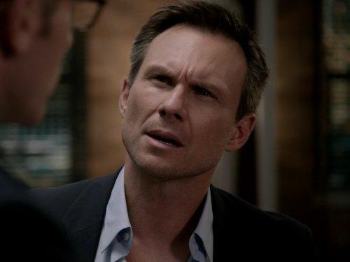 Christian Slater in Mind Games (2014)