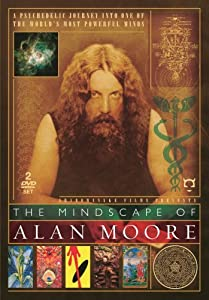 Smartmovie free download for mobile The Mindscape of Alan Moore [480x320]