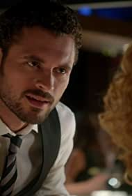 Adan Canto in Mixology (2013)