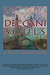 Best site to watch free movie Deccani Souls [4K]