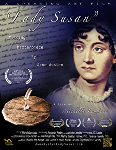 Watch free thriller movies Lady Susan: Missing Masterpiece by Jane Austen [h264]