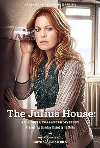 Primary photo for The Julius House: An Aurora Teagarden Mystery