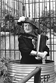 Primary photo for Marion Lorne