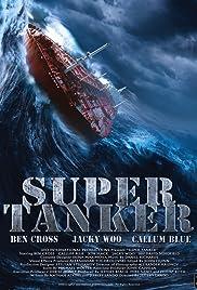 Super Tanker Poster