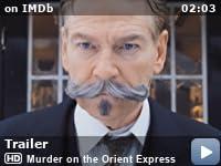 Murder On The Orient Express 2017 Imdb