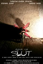 Chase the Slut Poster