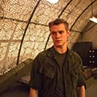 Lucas Till in X-Men: Days of Future Past (2014)