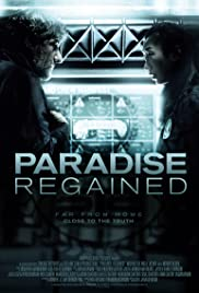Paradise Regained Poster