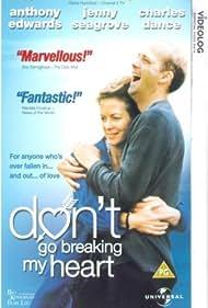 Don't Go Breaking My Heart (1999)