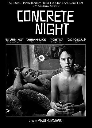 Concrete Night 2013 with English Subtitles 7