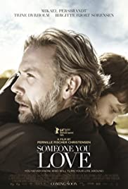 Someone You Love Poster