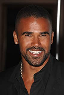 Shemar Moore Picture