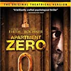Colin Firth in Apartment Zero (1988)