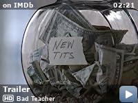 Bad Teacher 2011 Imdb